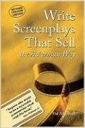 Write screenplays cover
